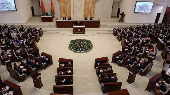 Сайт президента Беларуси