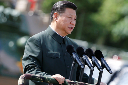 Си Цзиньпин Фото: Damir Sagolj / Reuters