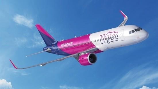 Фото: Wizz Air