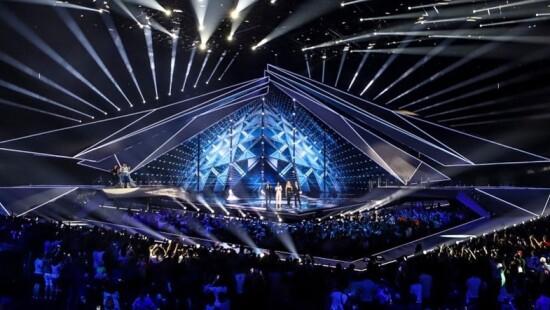 Instagram / eurovision
