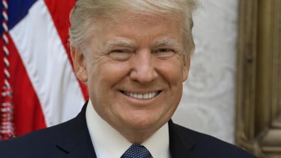 Фото пресс-службы президента США