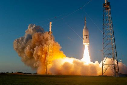Фото: NASA / Globallookpress