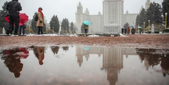 Фото: Сергей Лантюхов
