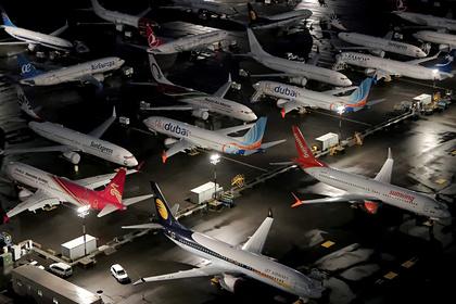 Фото: Gary He / Reuters