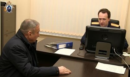 Фото: управление СКР по Кировской области